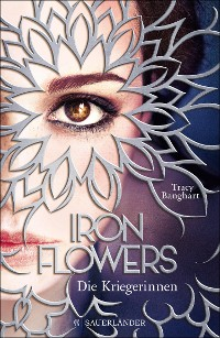 Cover Iron Flowers 2 – Die Kriegerinnen