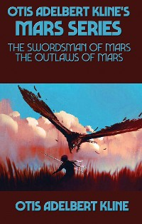 Cover Otis Adelbert Kline's Mars Series
