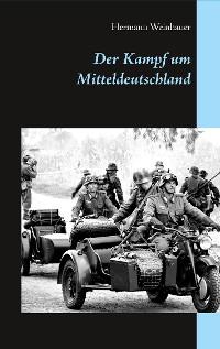 Cover Kampf um Mitteldeutschland