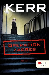 Cover Operation Zagreb