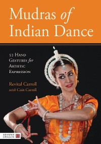 Cover Mudras of Indian Dance