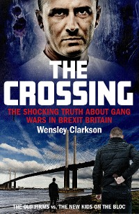 Cover The Crossing