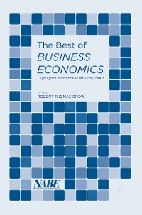 Cover The Best of Business Economics
