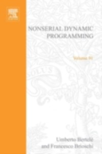 Cover Nonserial Dynamic Programming