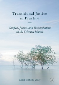 Cover Transitional Justice in Practice