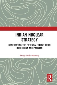 Cover Indian Nuclear Strategy