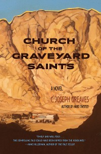 Cover Church of the Graveyard Saints