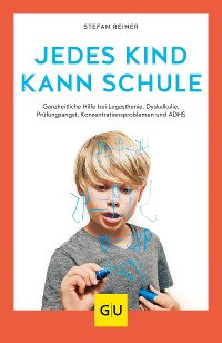 Cover Jedes Kind kann Schule