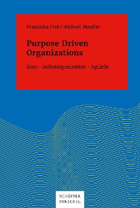 Cover Purpose Driven Organizations
