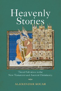 Cover Heavenly Stories