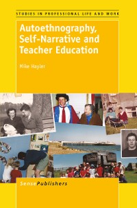 Cover Autoethnography, Self-Narrative and Teacher  Education