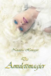 Cover Die Amulettmagier