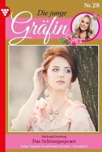Cover Die junge Gräfin 28 – Adelsroman