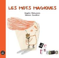 Cover Les mots magiques