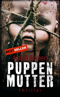 Cover Puppenmutter