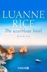 Cover Die azurblaue Insel