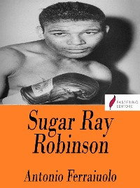 Cover Sugar Ray Robinson