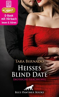Cover Heißes Blind Date | Erotische Geschichte