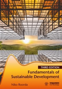 Cover Fundamentals of Sustainable Development