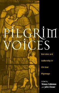 Cover Pilgrim Voices