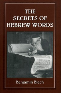 Cover The Secrets of Hebrew Words