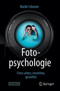 Cover Fotopsychologie