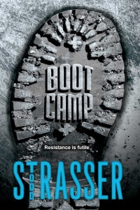 Cover Boot Camp