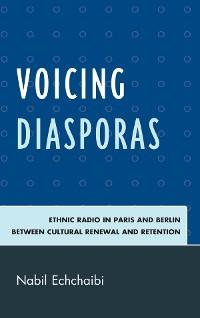 Cover Voicing Diasporas
