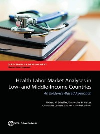 Cover Health Labor Market Analyses in Low- and Middle-Income Countries