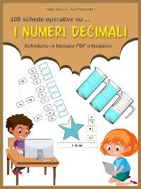 Cover I numeri decimali