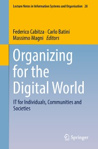 Cover Organizing for the Digital World