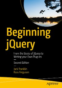 Cover Beginning jQuery
