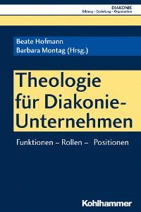 Cover Theologie für Diakonie-Unternehmen
