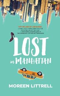 Cover LOST IN MANHATTAN