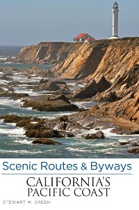 Cover Scenic Routes & Byways California's Pacific Coast