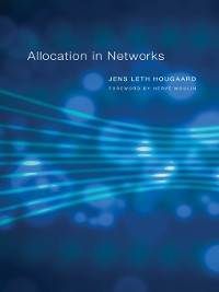 Cover Allocation in Networks