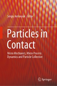 Cover Particles in Contact