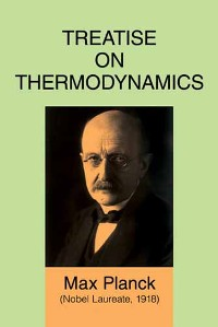 Cover Treatise on Thermodynamics