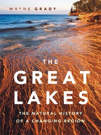 Cover The Great Lakes