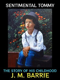 Cover Sentimental Tommy