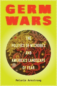 Cover Germ Wars