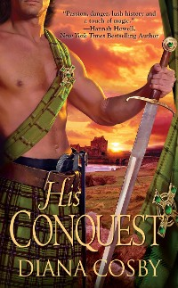Cover His Conquest