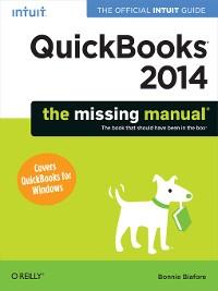 Cover QuickBooks 2014