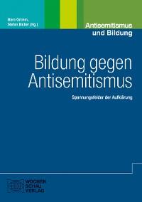 Cover Bildung gegen Antisemitismus