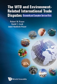 Cover The WTO and Environment-Related International Trade Disputes