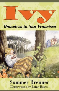 Cover Ivy, Homeless in San Francisco
