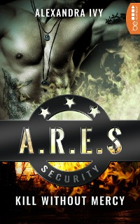Cover ARES Security - Kill without Mercy
