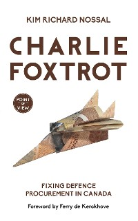Cover Charlie Foxtrot