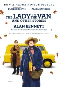 Cover Lady in the Van