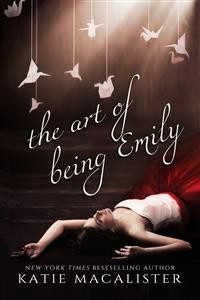 Cover The Art of Being Emily